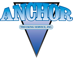 Anchor Trucking Services, Inc, Logo